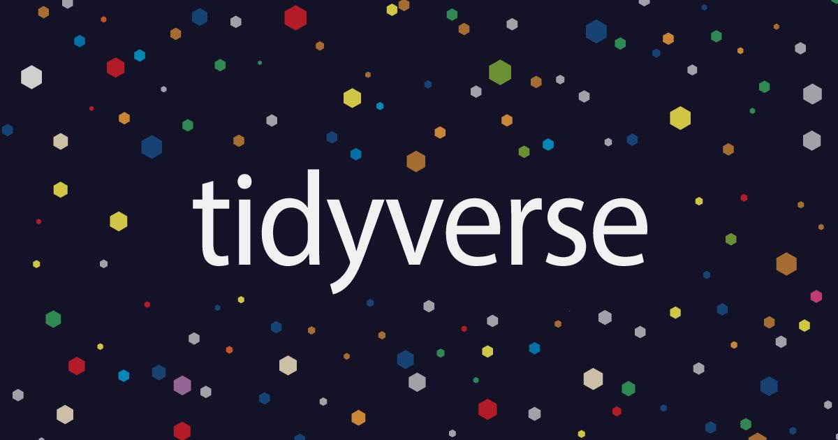 tidyverse logo